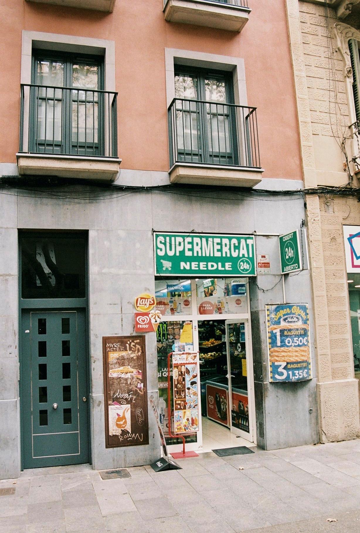 Barcelona 09-2019 - 2 of 25