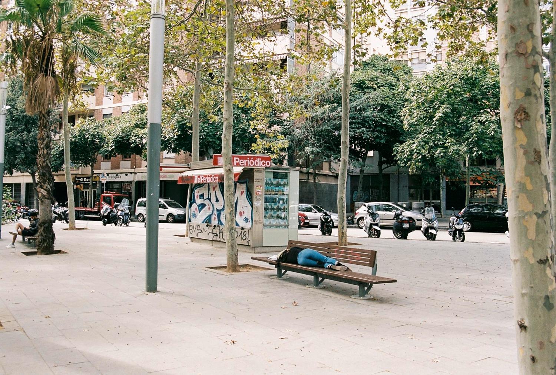 Barcelona 09-2019 - 20 of 25