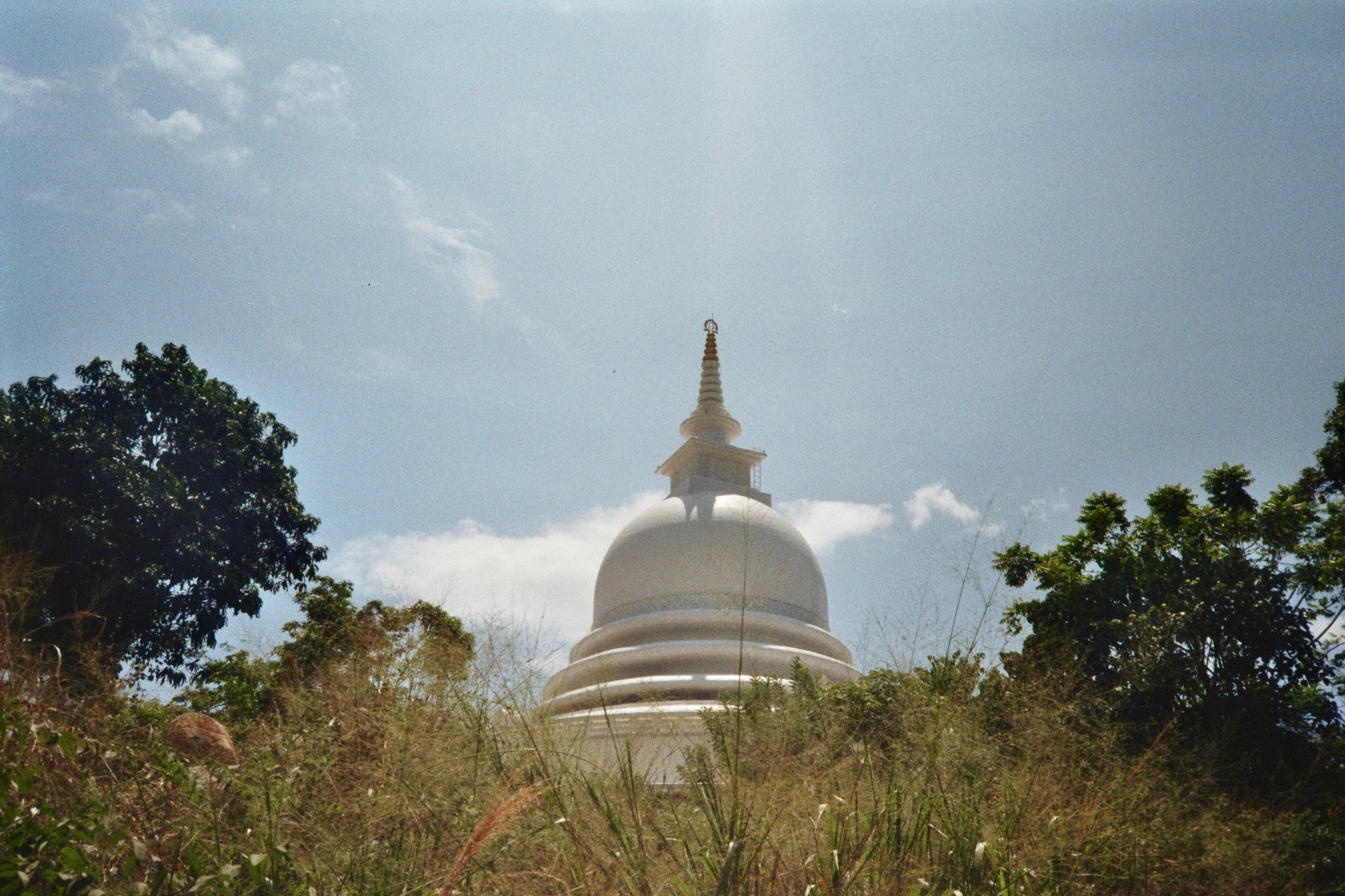 Sri Lanka analog - 116