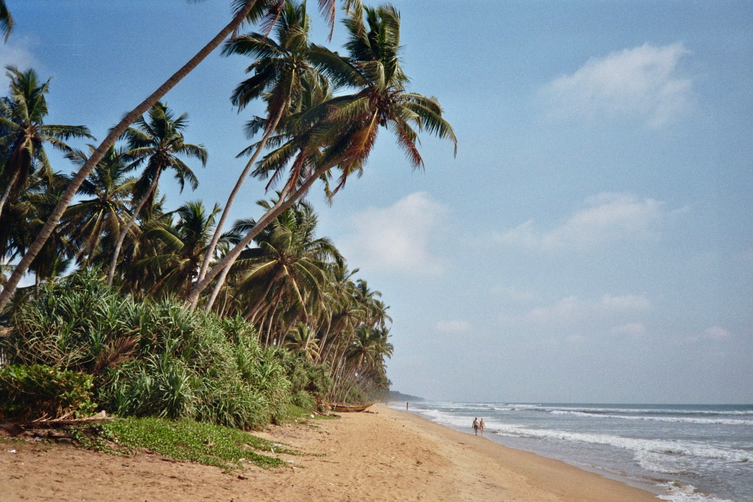 Sri Lanka analog - 138