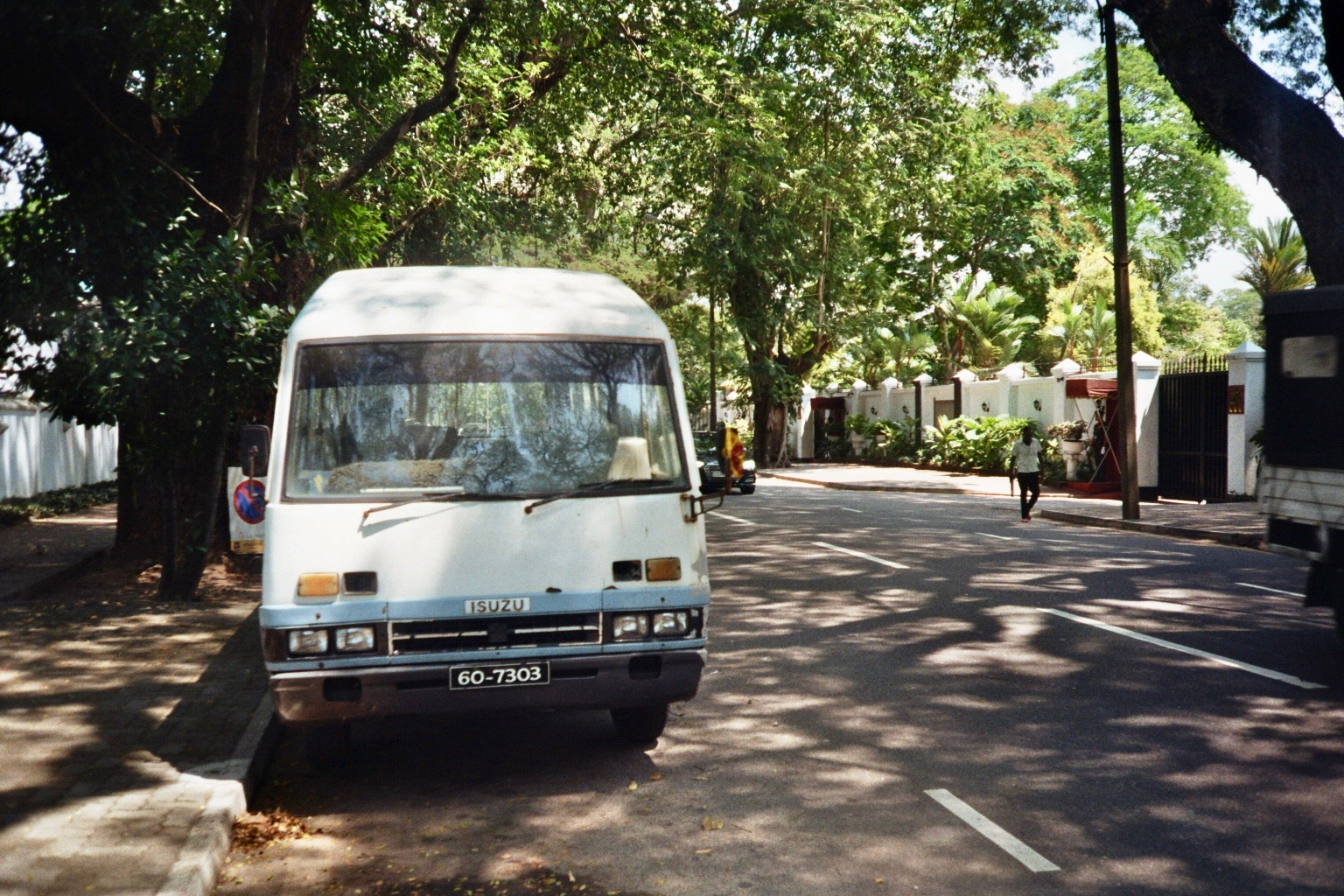 Sri Lanka analog - 177