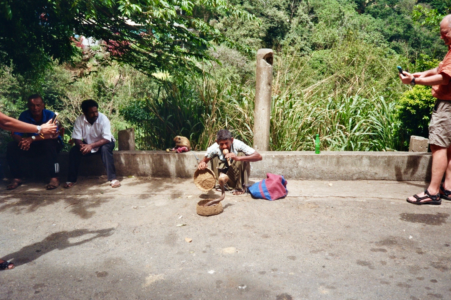 Sri Lanka analog - 49