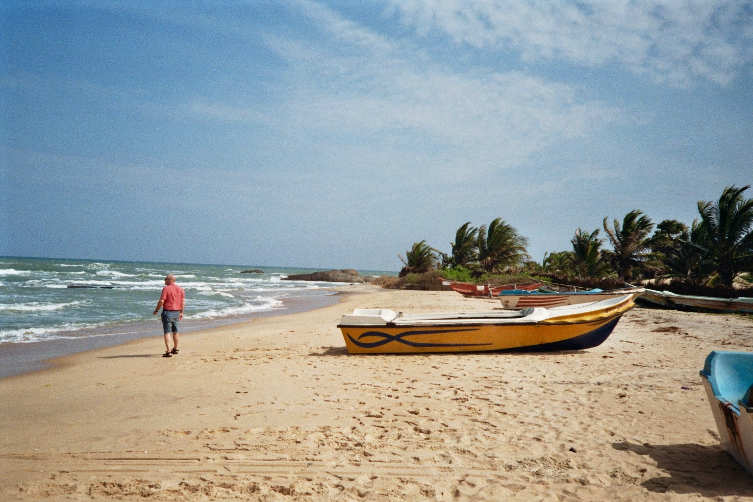 Sri Lanka analog - 77
