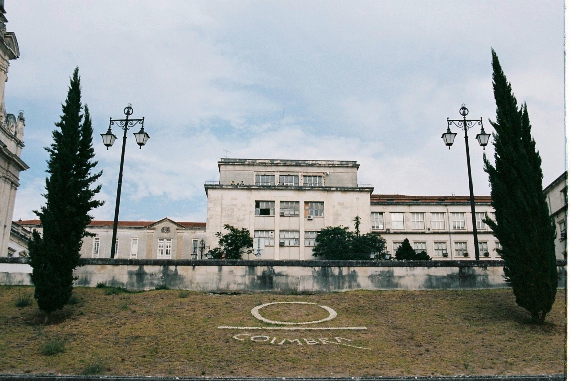 Coimbra 08-2019 - 1 of 62