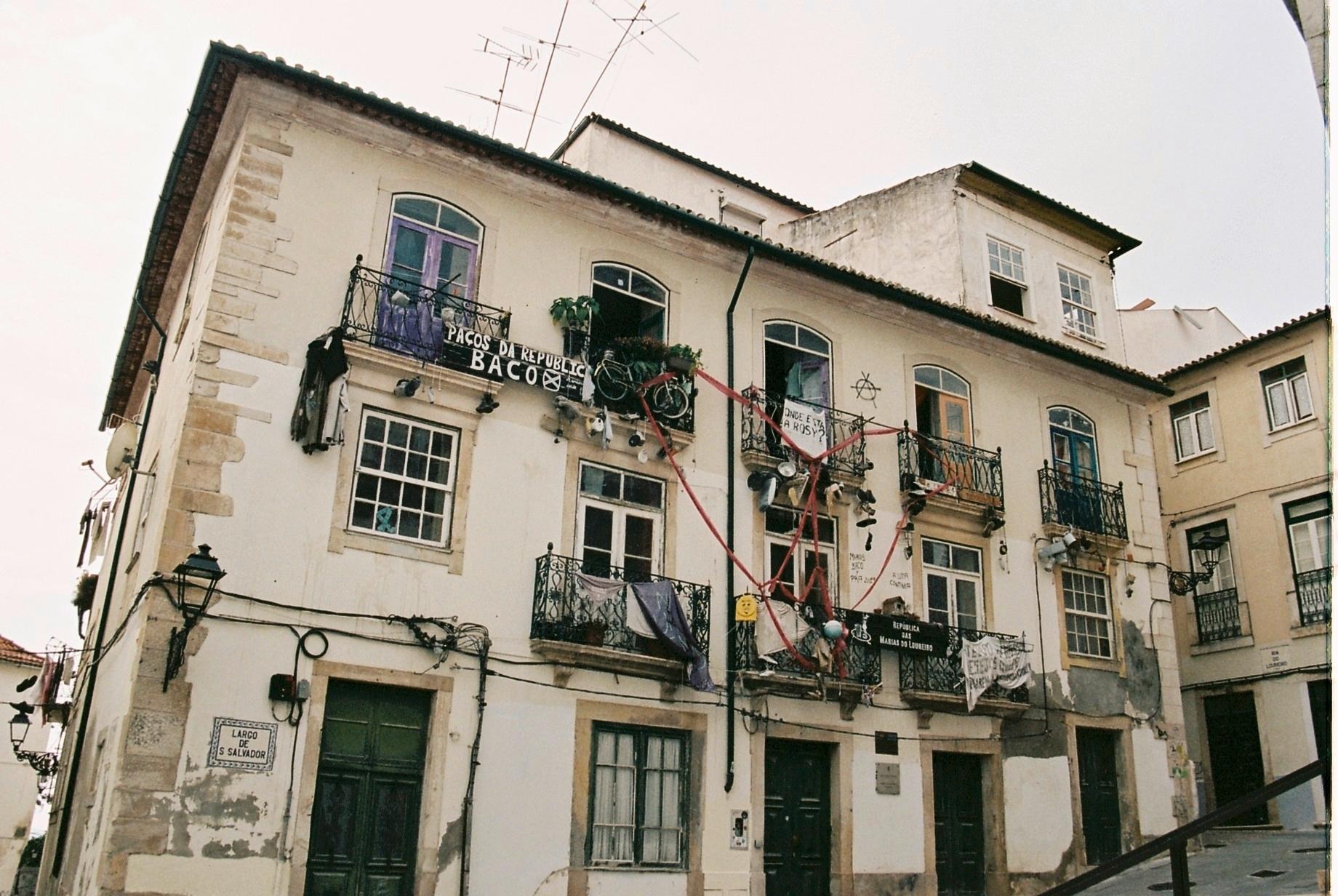 Coimbra 08-2019 - 2 of 62