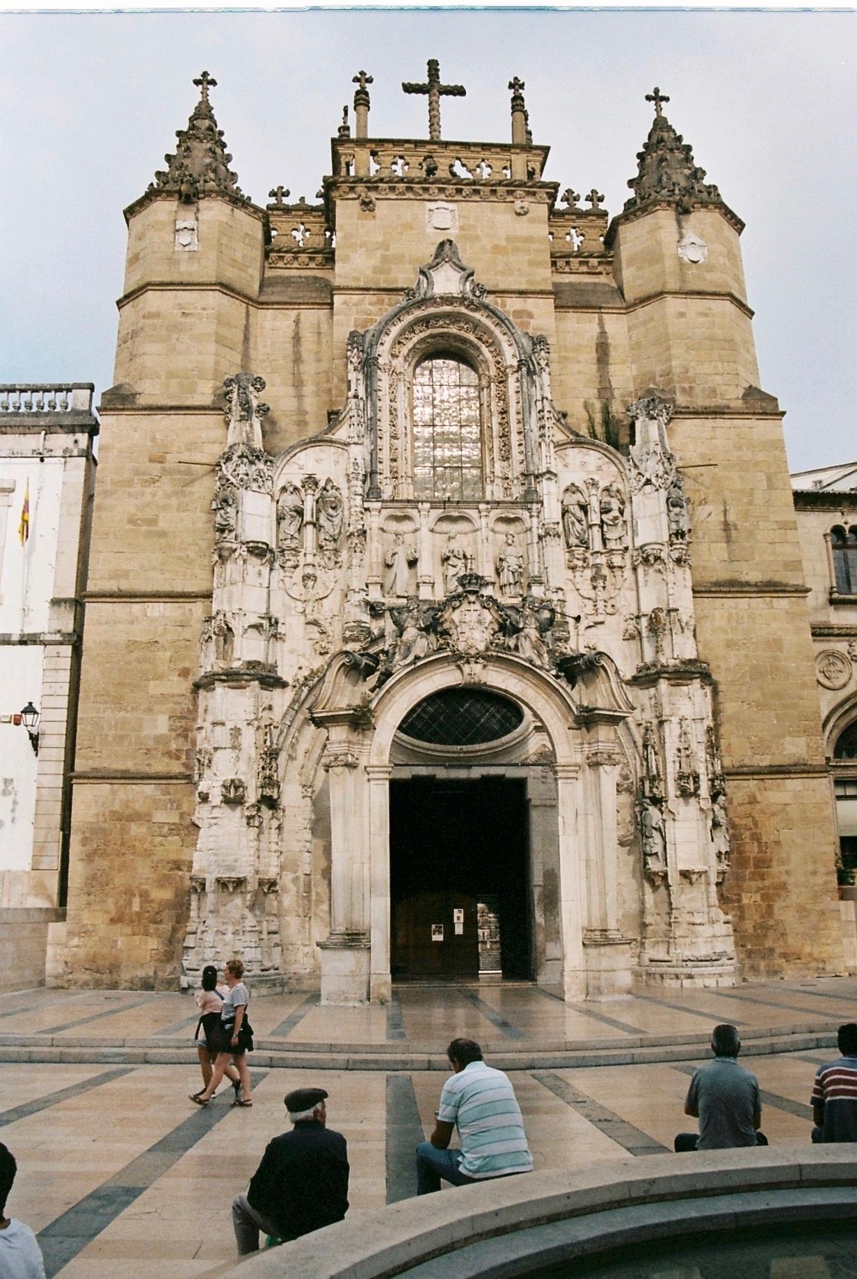 Coimbra 08-2019 - 20 of 62