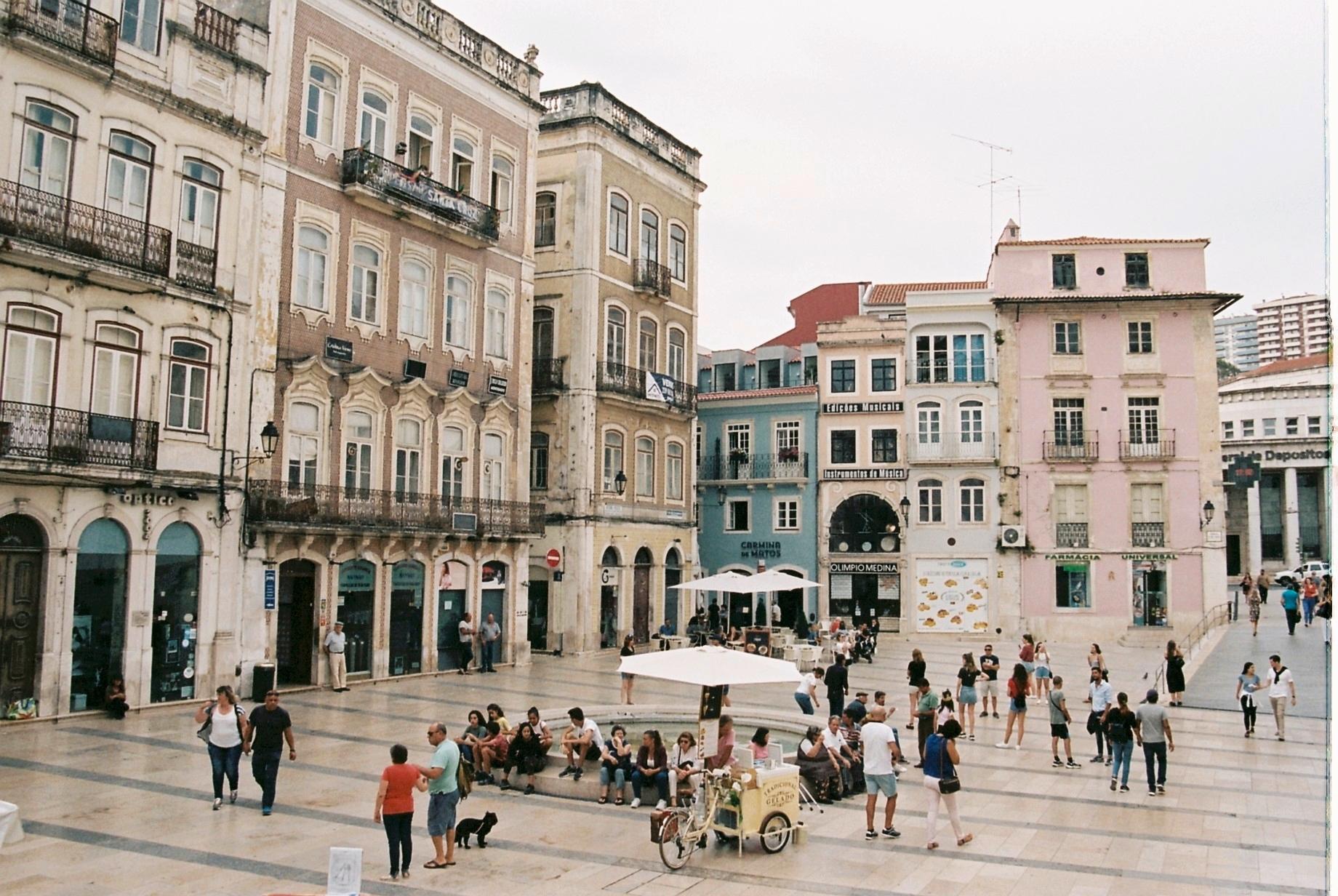 Coimbra 08-2019 - 8 of 62