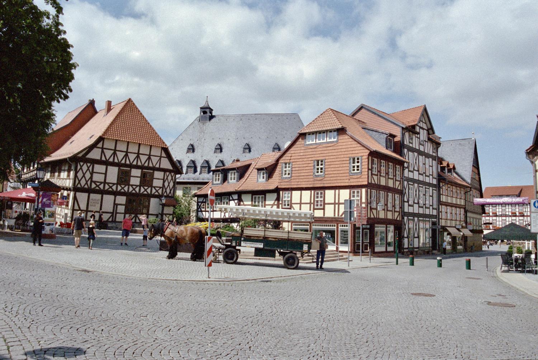 Wernigerode 08-2019 - 1 of 27