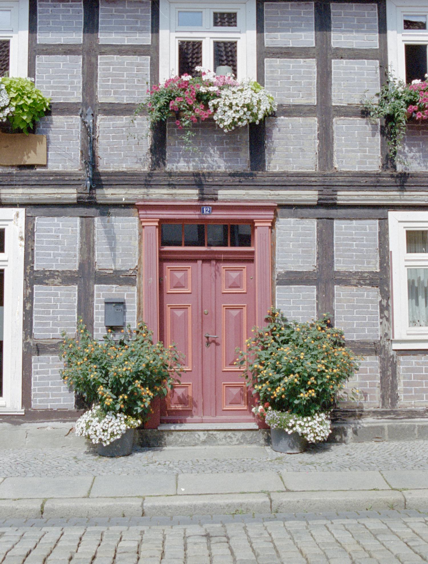 Wernigerode 08-2019 - 12 of 27