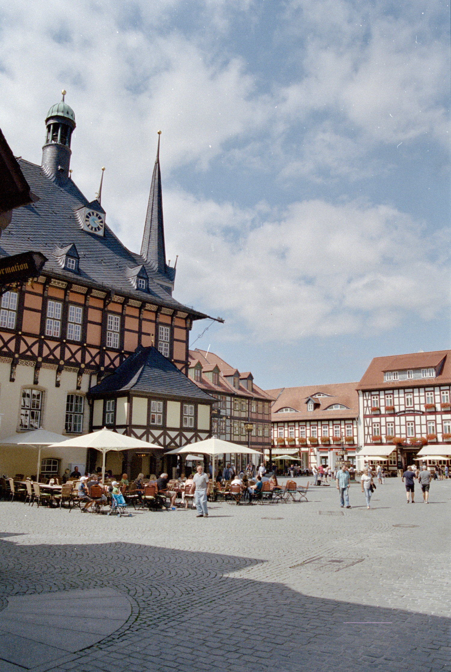 Wernigerode 08-2019 - 2 of 27
