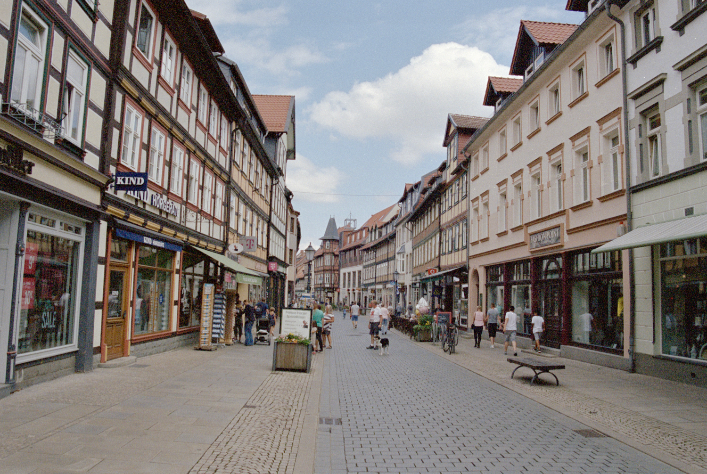 Wernigerode 08-2019 - 6 of 27