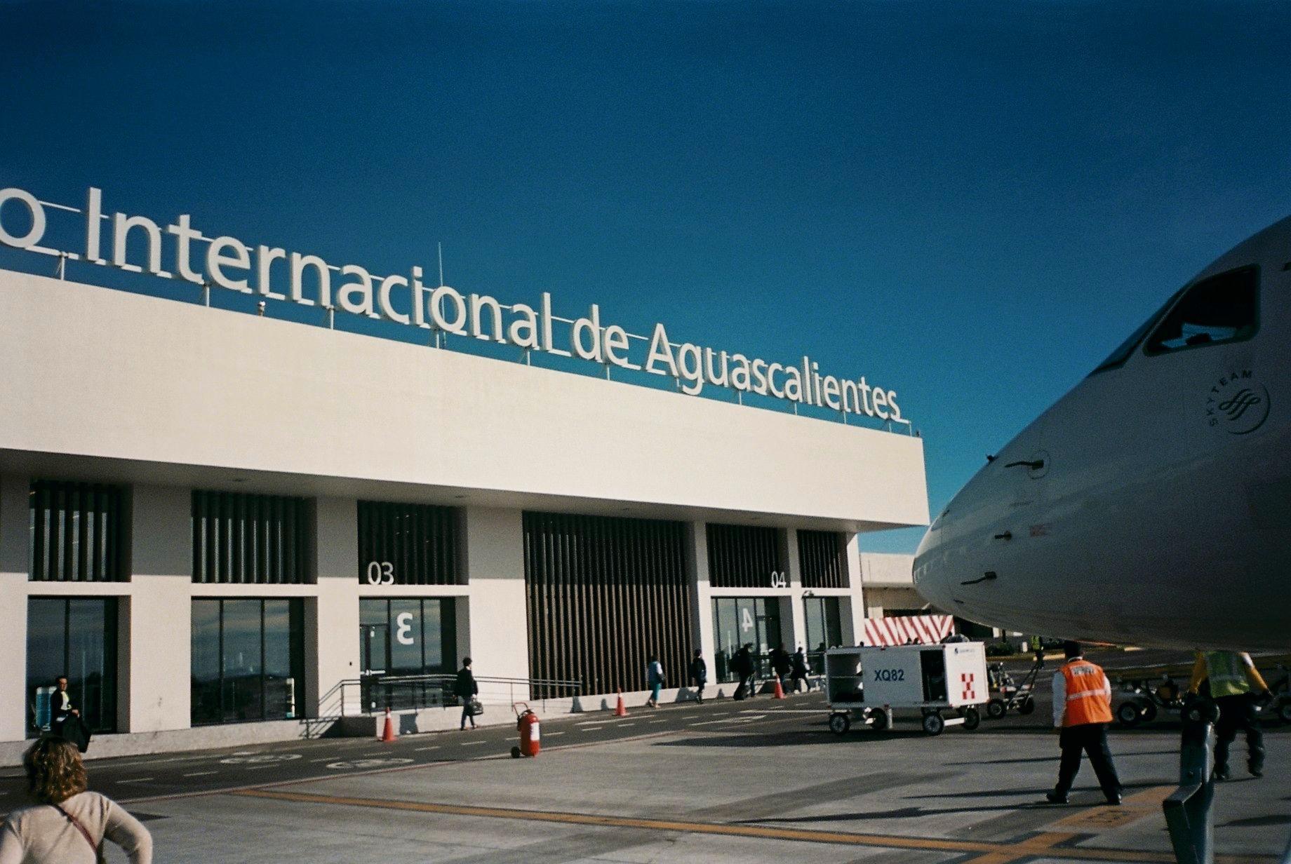 Aguascalientes 01-2020 - 22 of 24