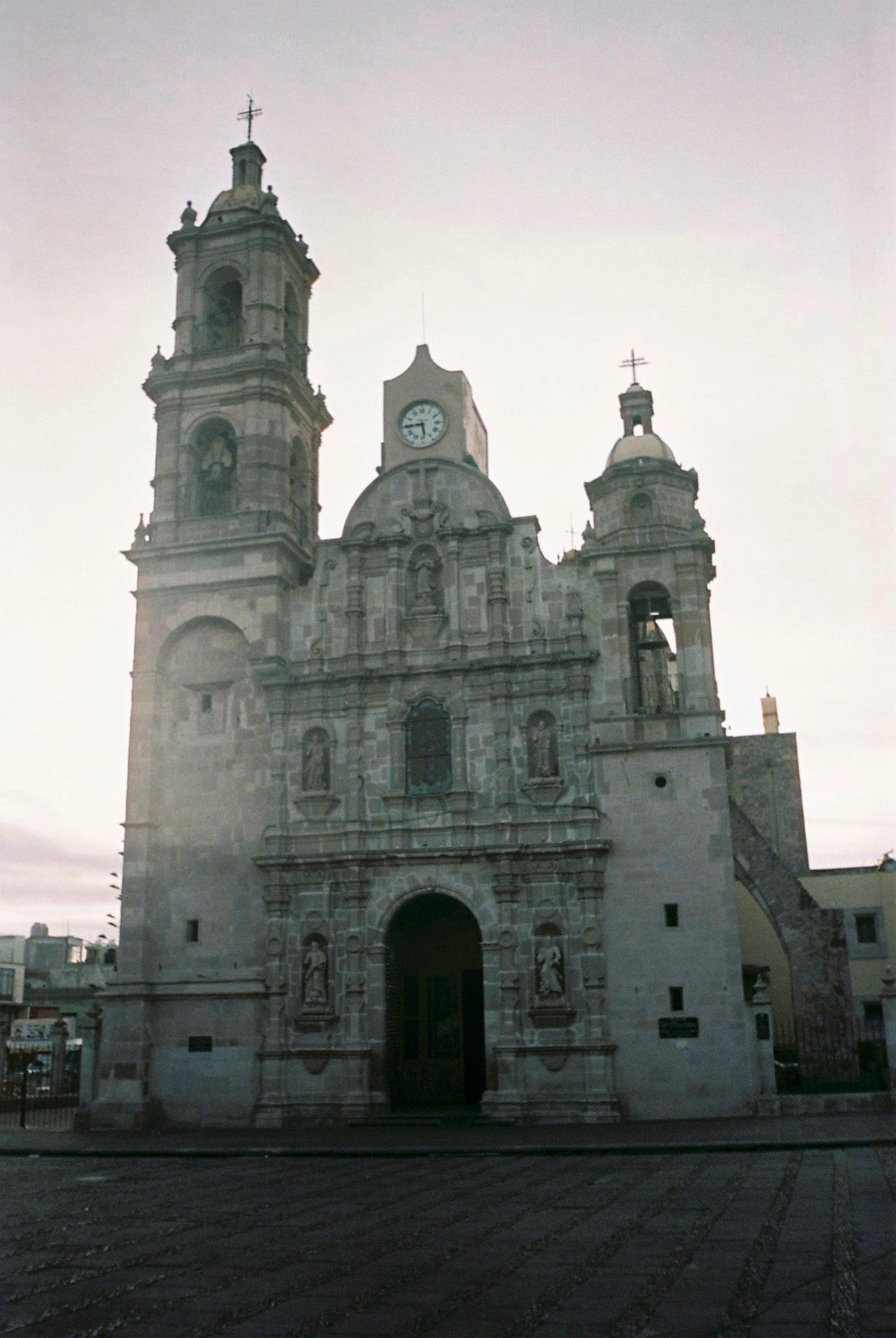 Aguascalientes 01-2020 - 3 of 24