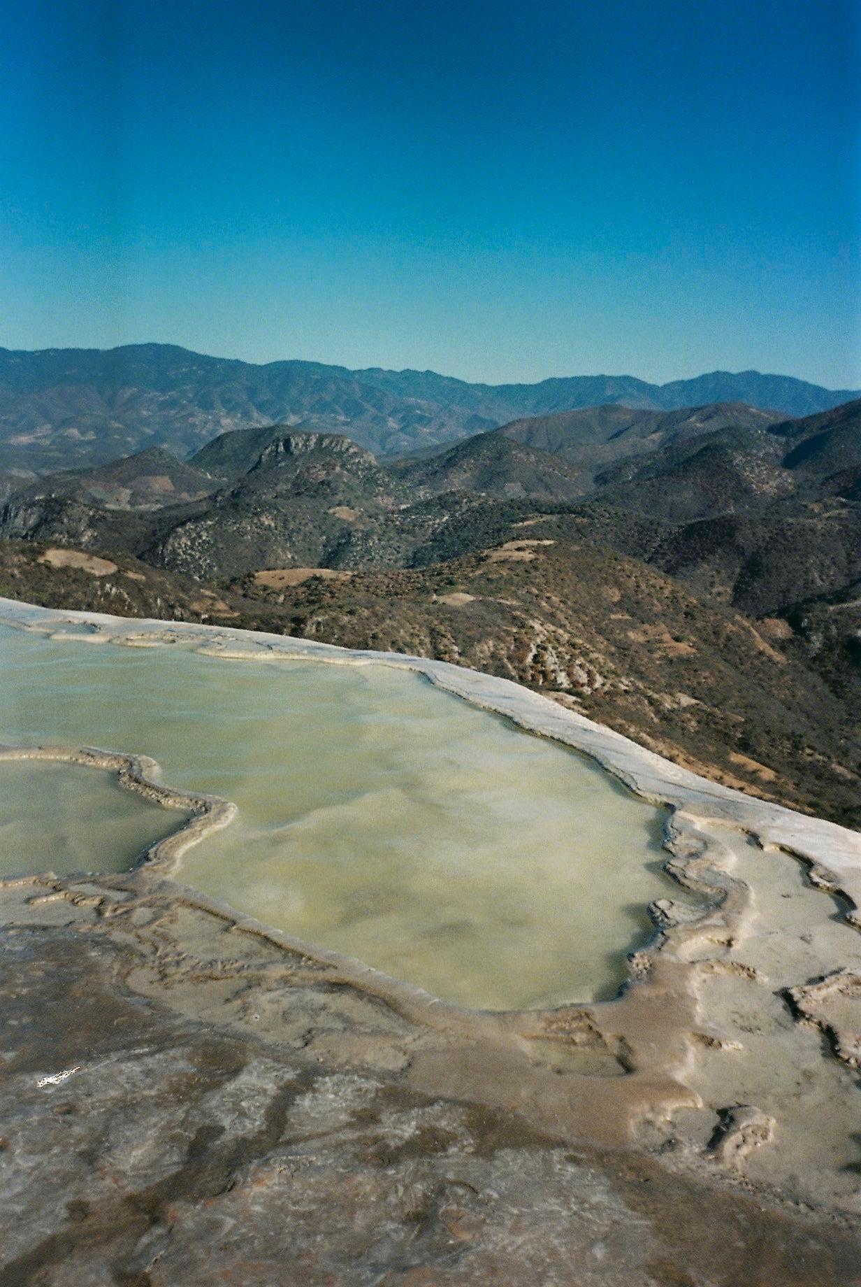 Hierve El Agua 01-2020 - 11 of 53