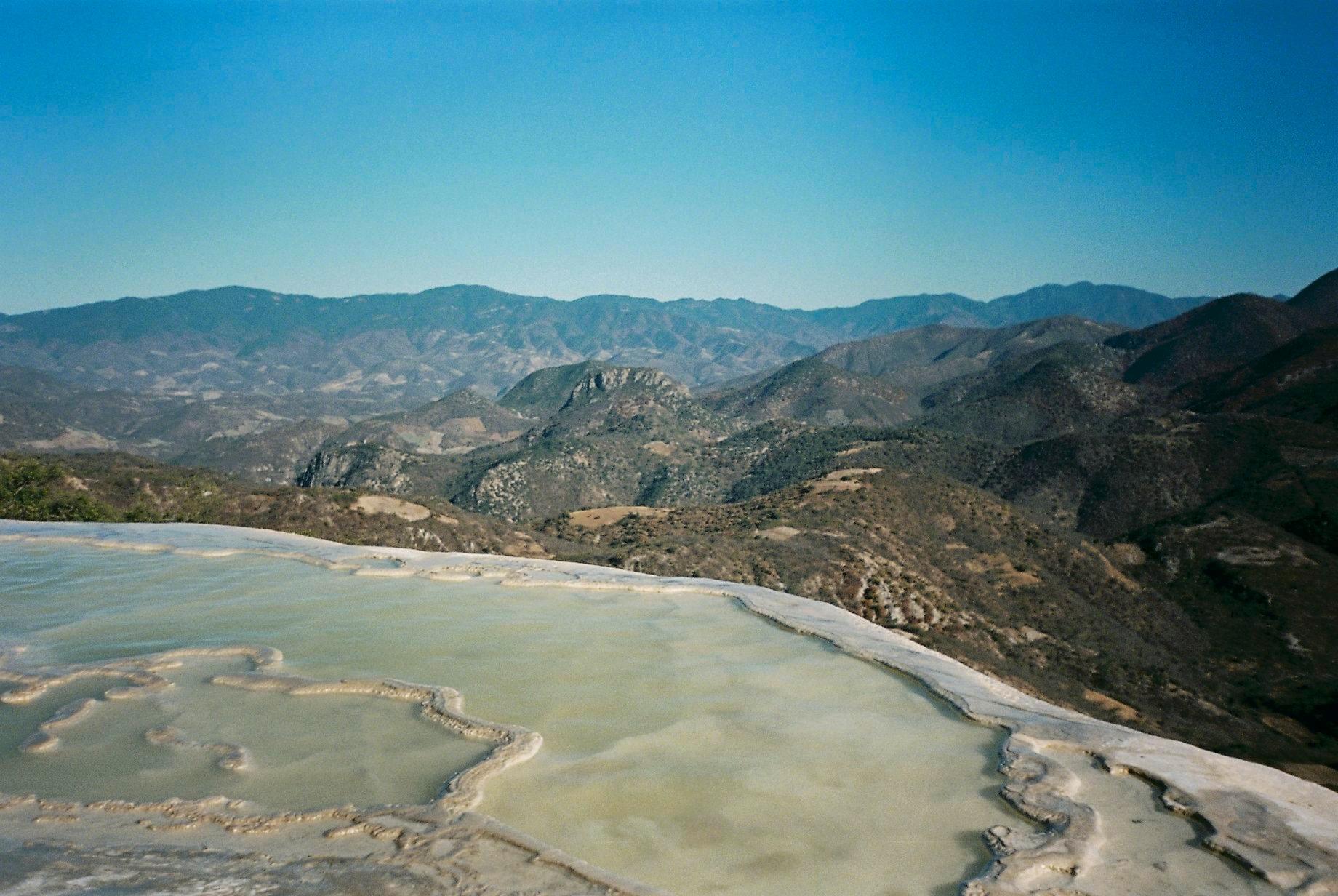 Hierve El Agua 01-2020 - 12 of 53