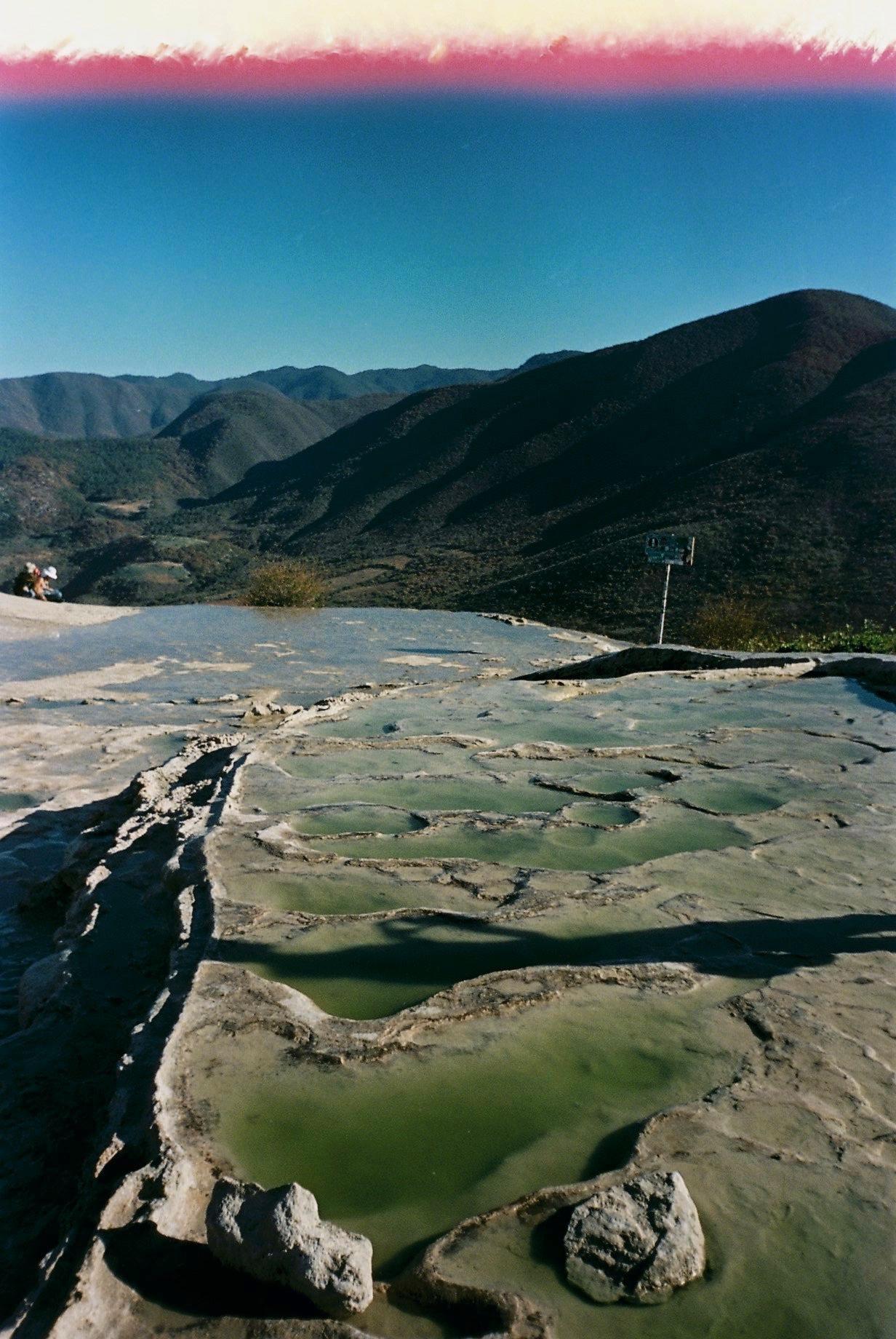 Hierve El Agua 01-2020 - 15 of 53