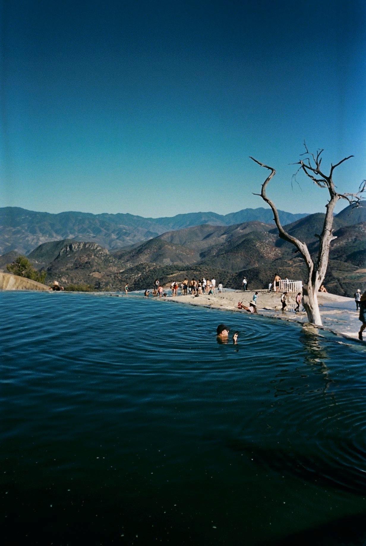 Hierve El Agua 01-2020 - 17 of 53