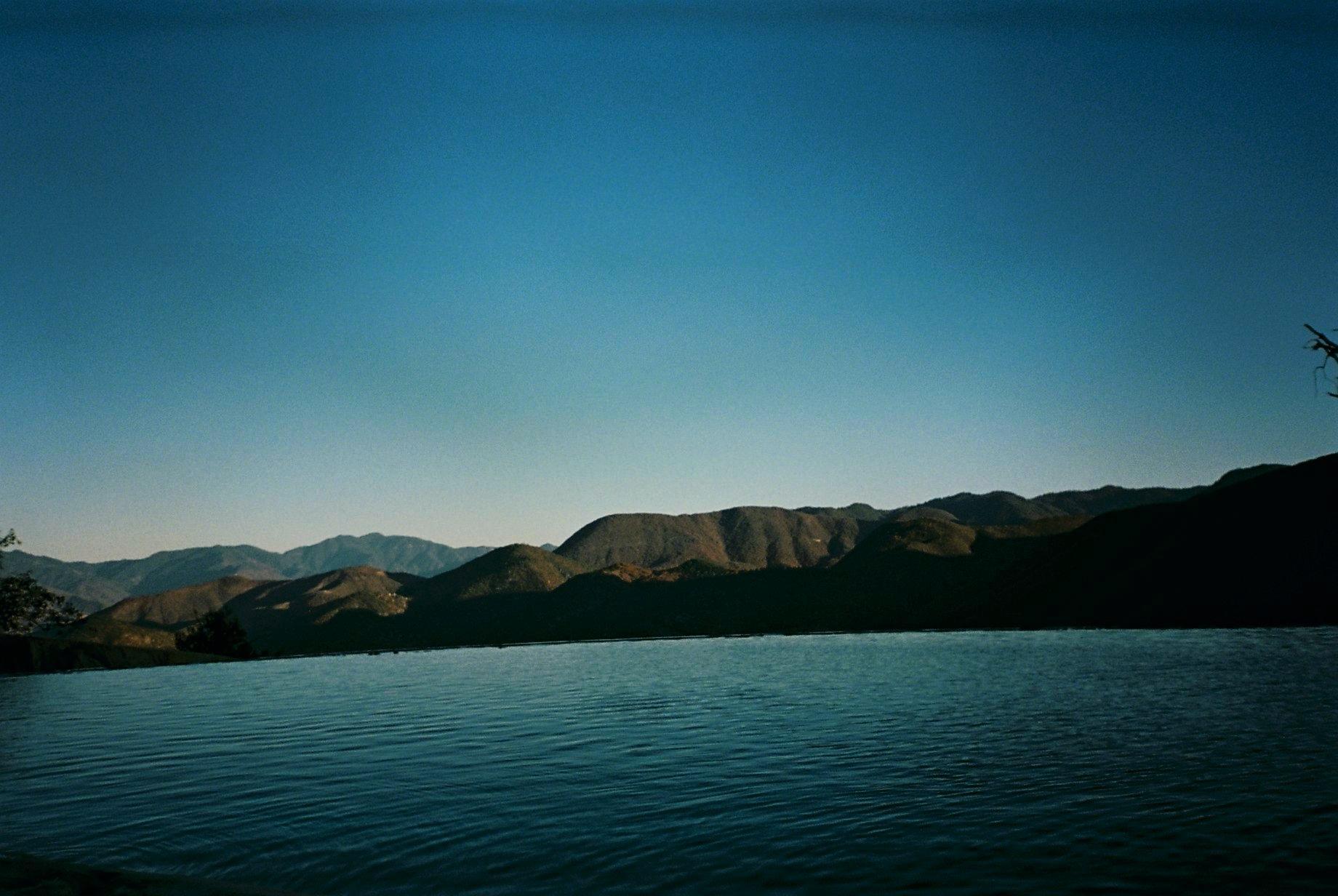 Hierve El Agua 01-2020 - 18 of 53