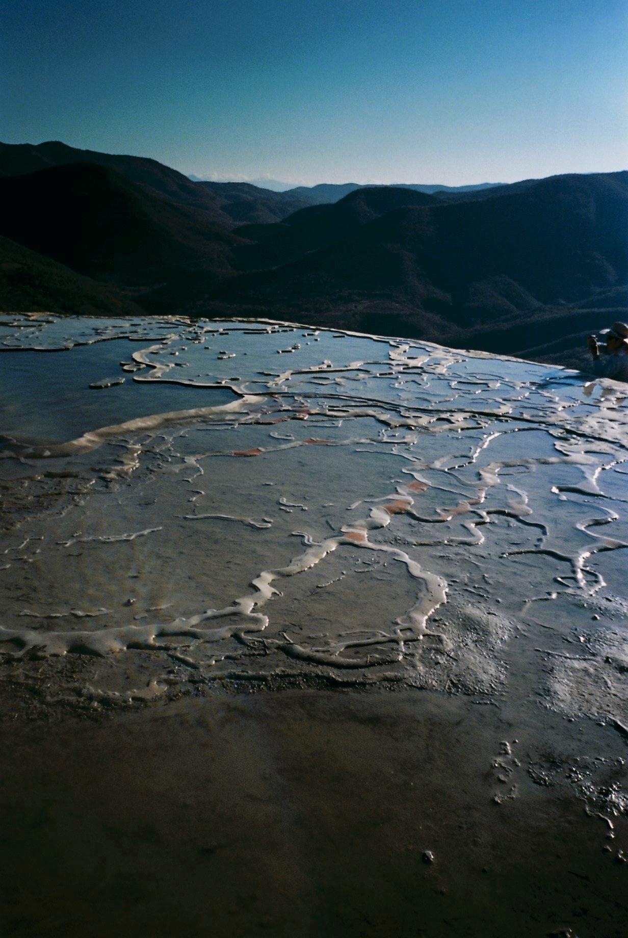 Hierve El Agua 01-2020 - 23 of 53