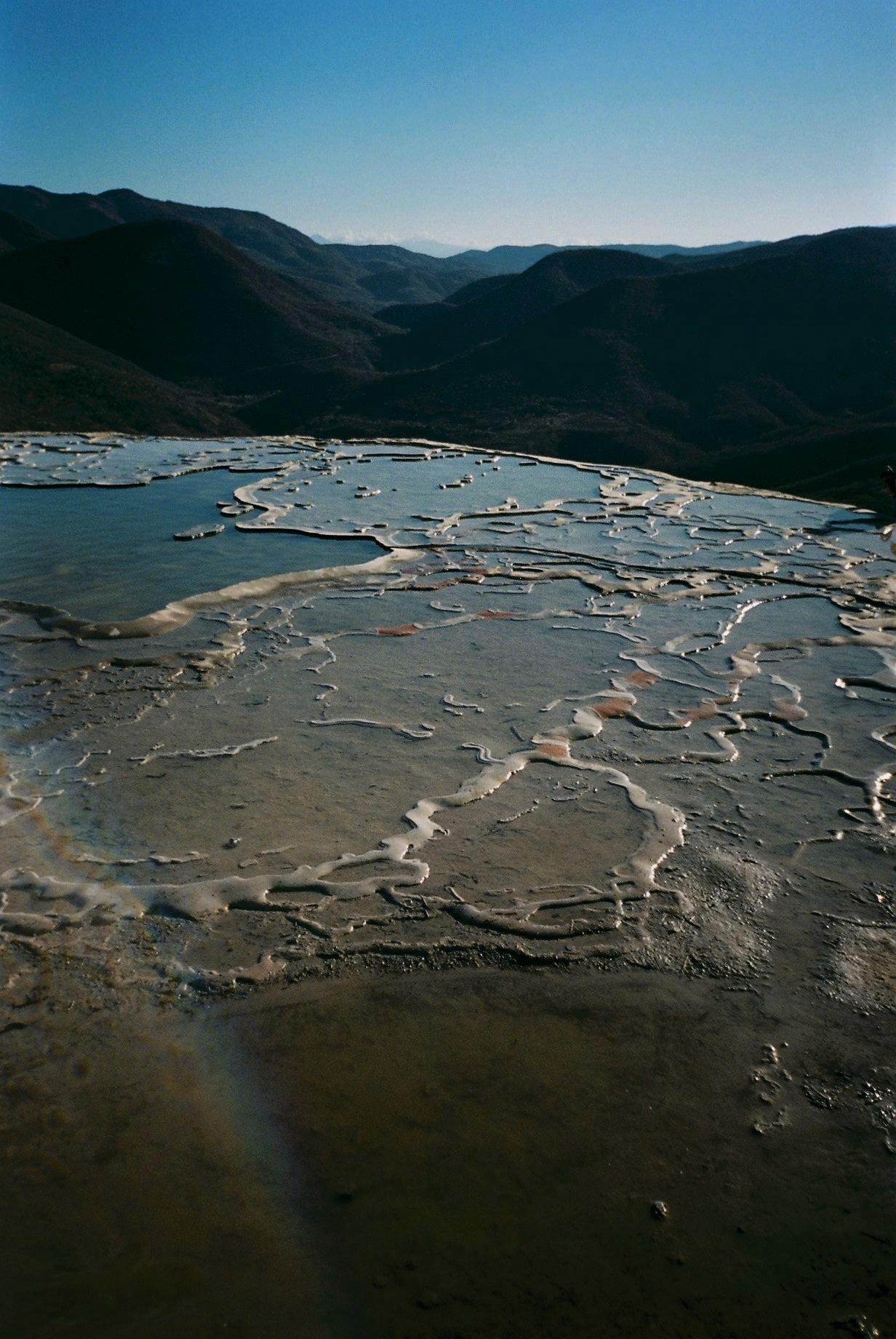 Hierve El Agua 01-2020 - 24 of 53
