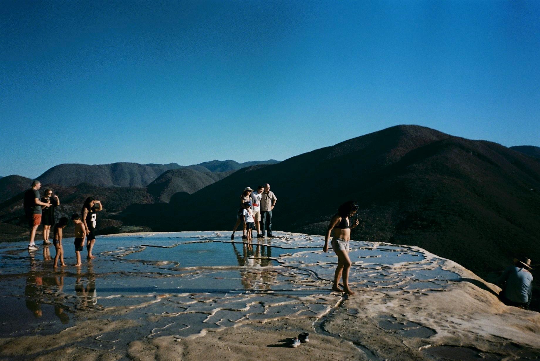 Hierve El Agua 01-2020 - 25 of 53