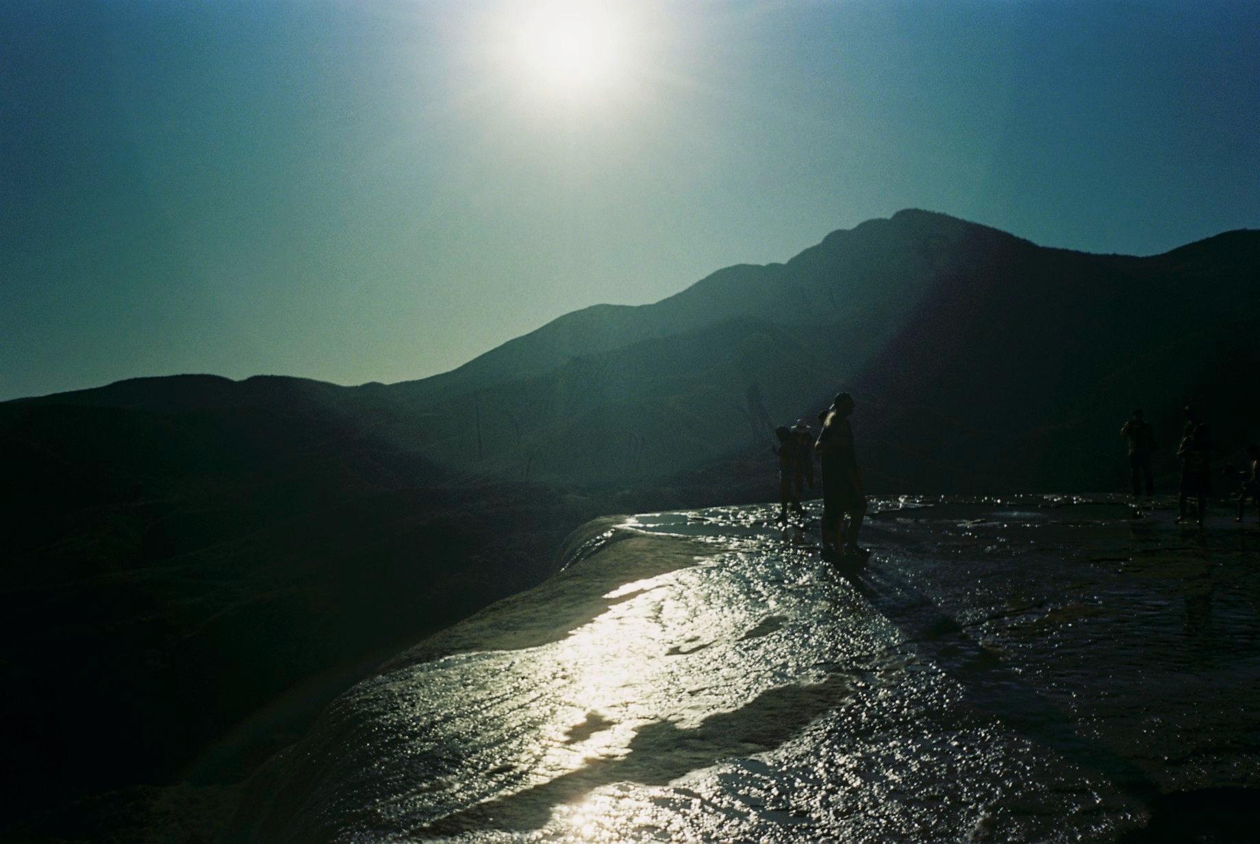 Hierve El Agua 01-2020 - 38 of 53