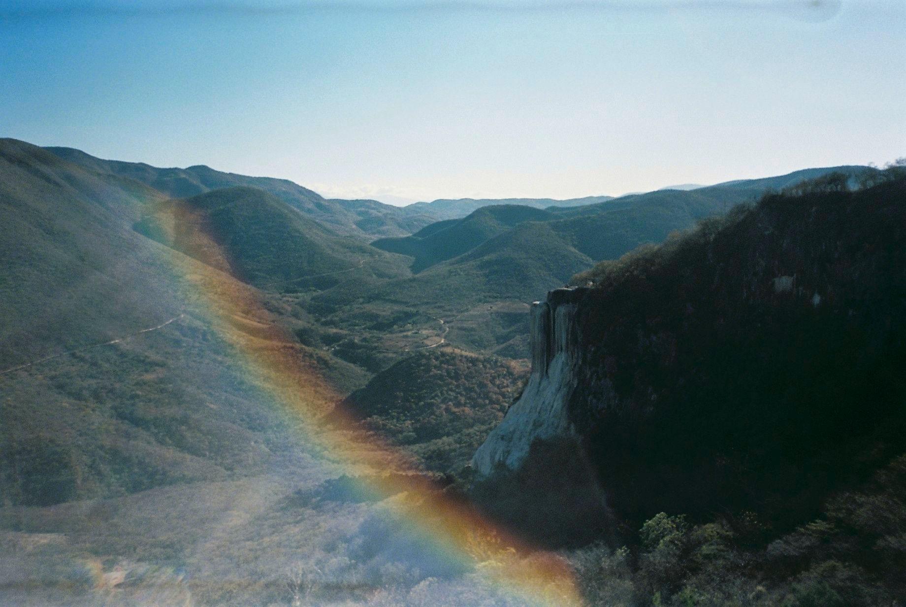 Hierve El Agua 01-2020 - 9 of 53