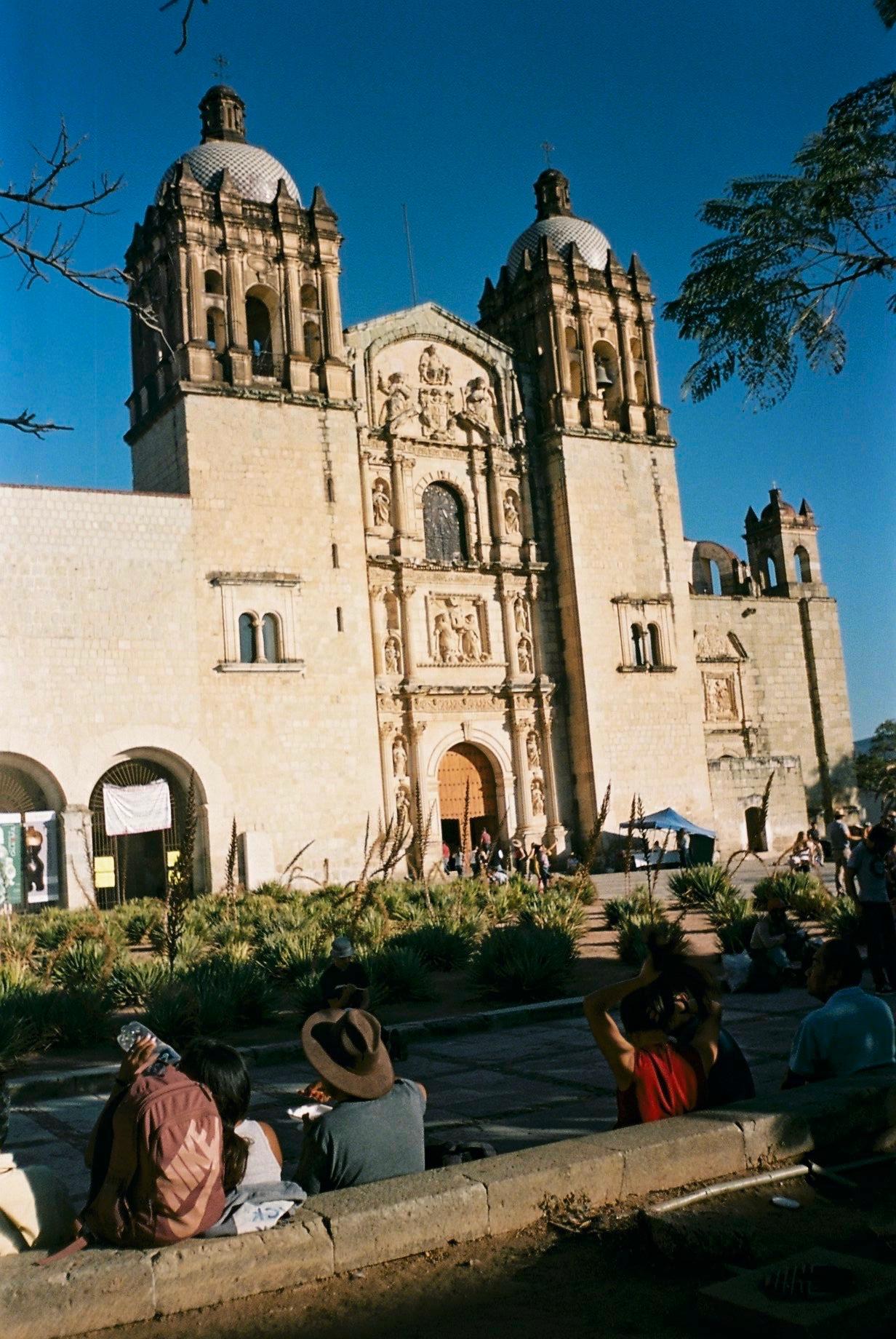 Oaxaca 01-2020 - 1 of 37