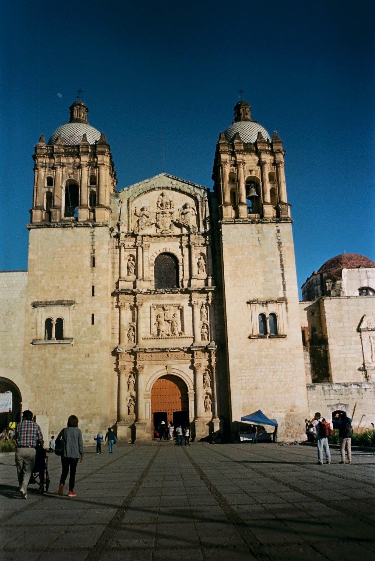 Oaxaca 01-2020 - 2 of 37