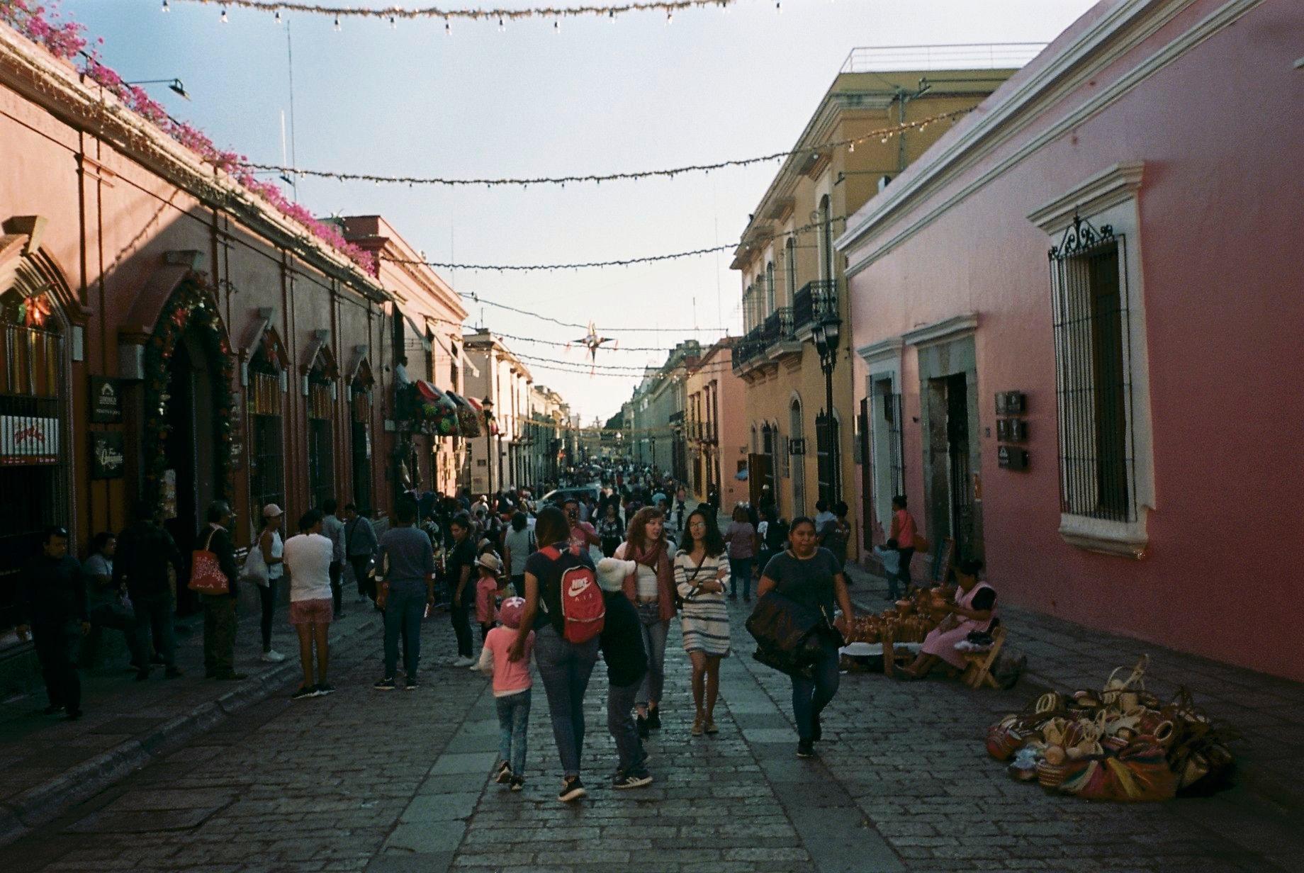 Oaxaca 01-2020 - 3 of 37