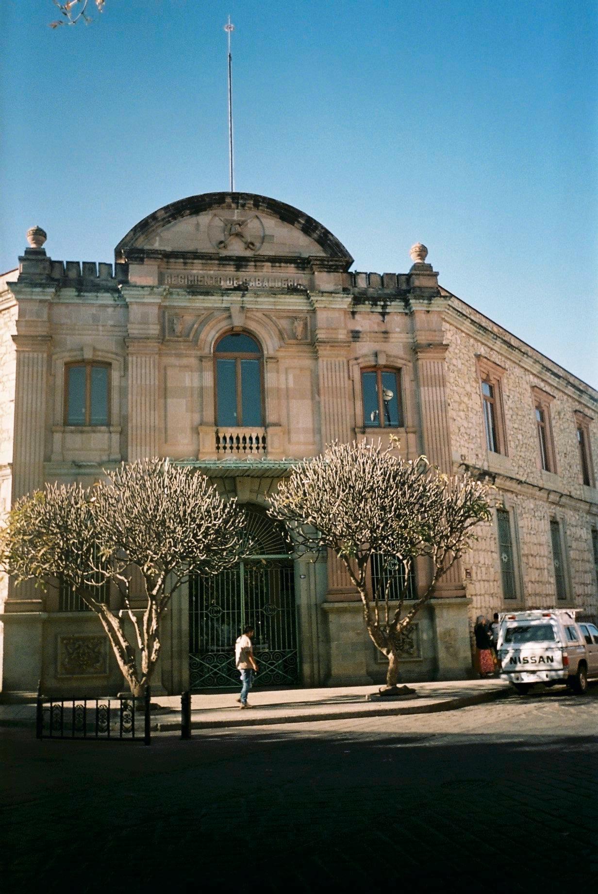 Oaxaca 01-2020 - 34 of 37
