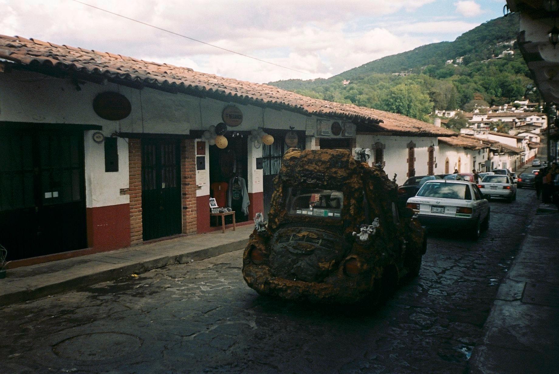 Valle De Bravo 01-2020 - 1 of 51