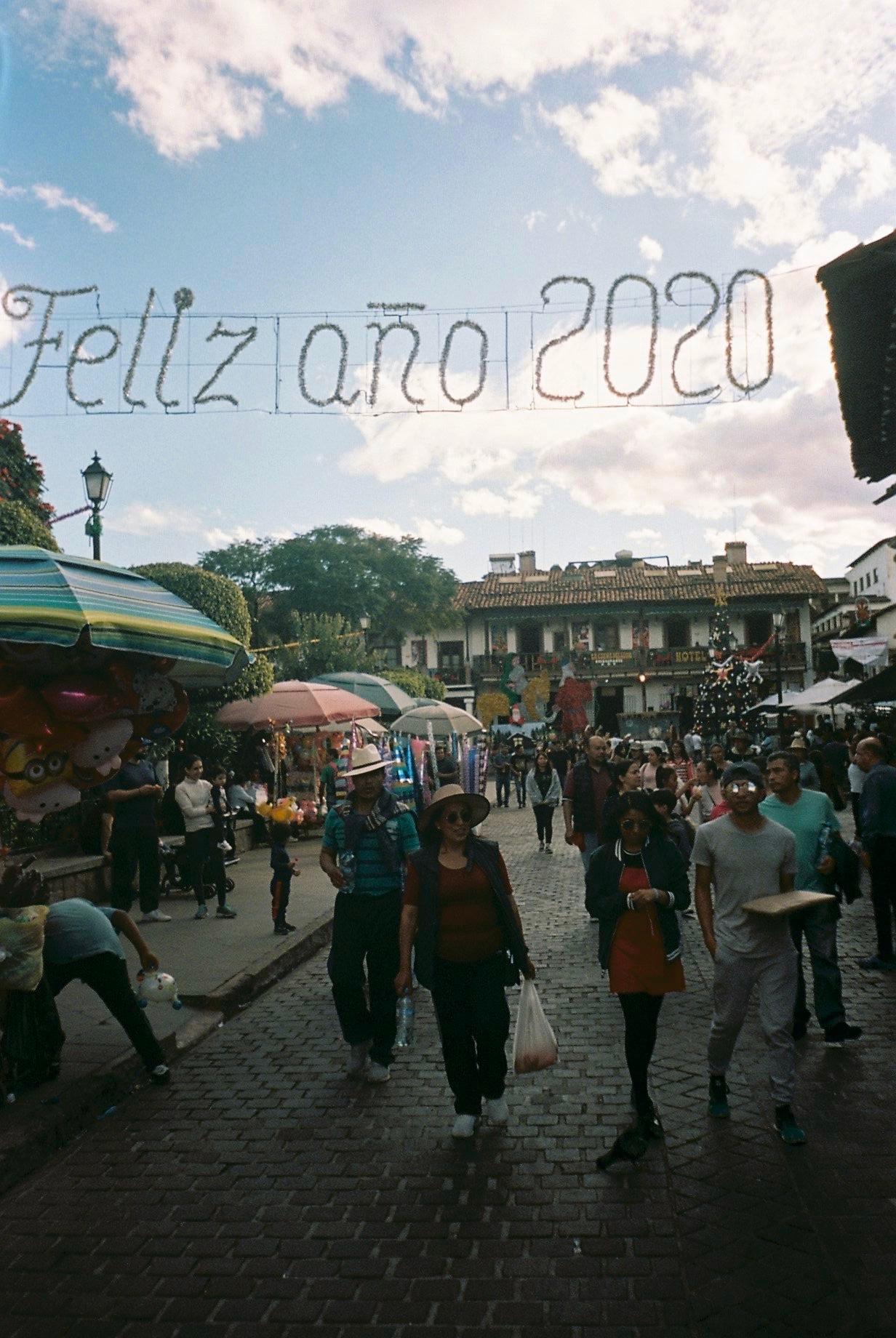 Valle De Bravo 01-2020 - 4 of 51