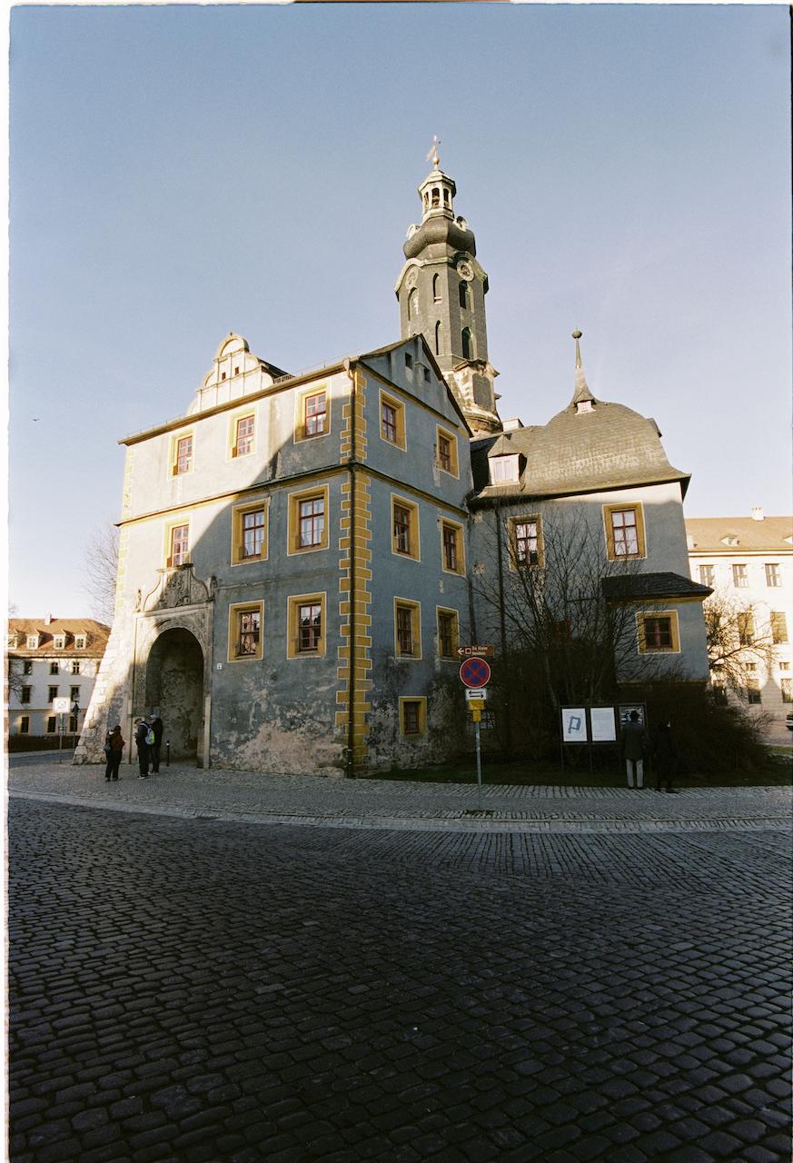 Weimar - 2 of 13
