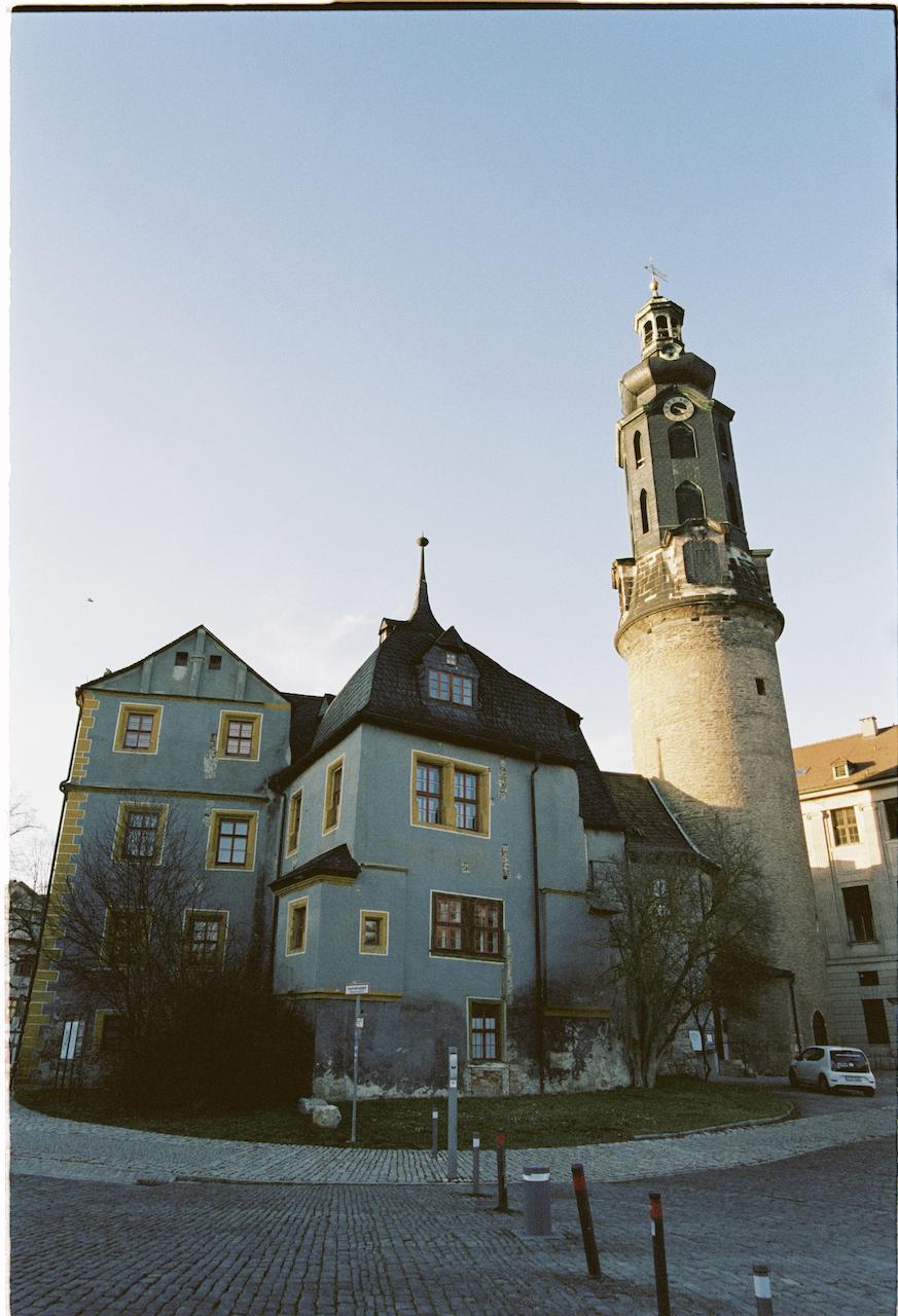 Weimar - 3 of 13